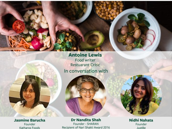 HSI India Launches Plant-based webinars